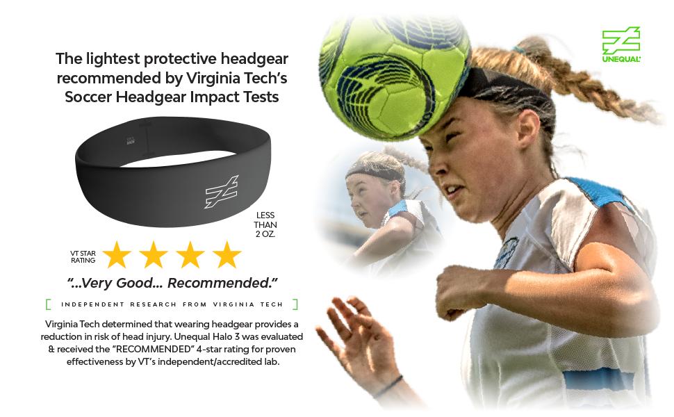 Halo 3 Soccer Headband