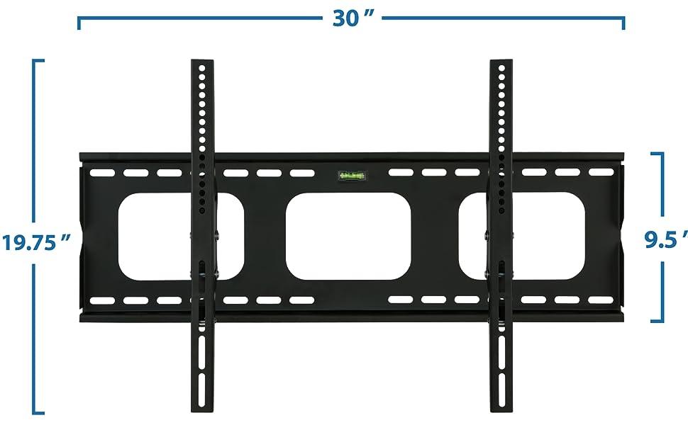 Large Tilting TV Bracket