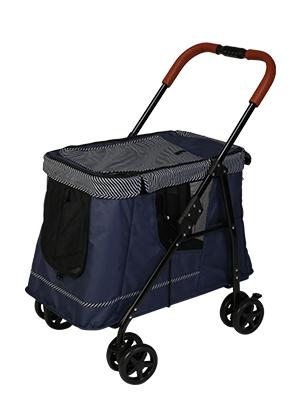Foldable Pet Stroller