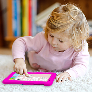 ipad tablets for kids