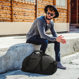 Duffel Bag for men