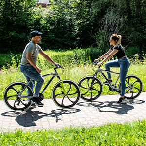 "Galano Blast 26 Zoll MTB Hardtail Mountainbike Fahrrad 26"" Rad 21 Gang Bike"