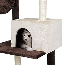 cat tree scratching post cat trees cat perch cat tree tall