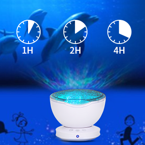 Newest 12 LED Remote Control Night Light Lamp