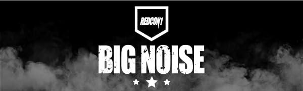 Big Noise - Redcon1
