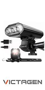 super bright bike light