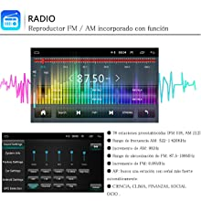 autoradio FM