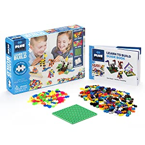 plus plus, construction toy, building blocks, lego, baseplate, learn to build, puzzles, stem, piece