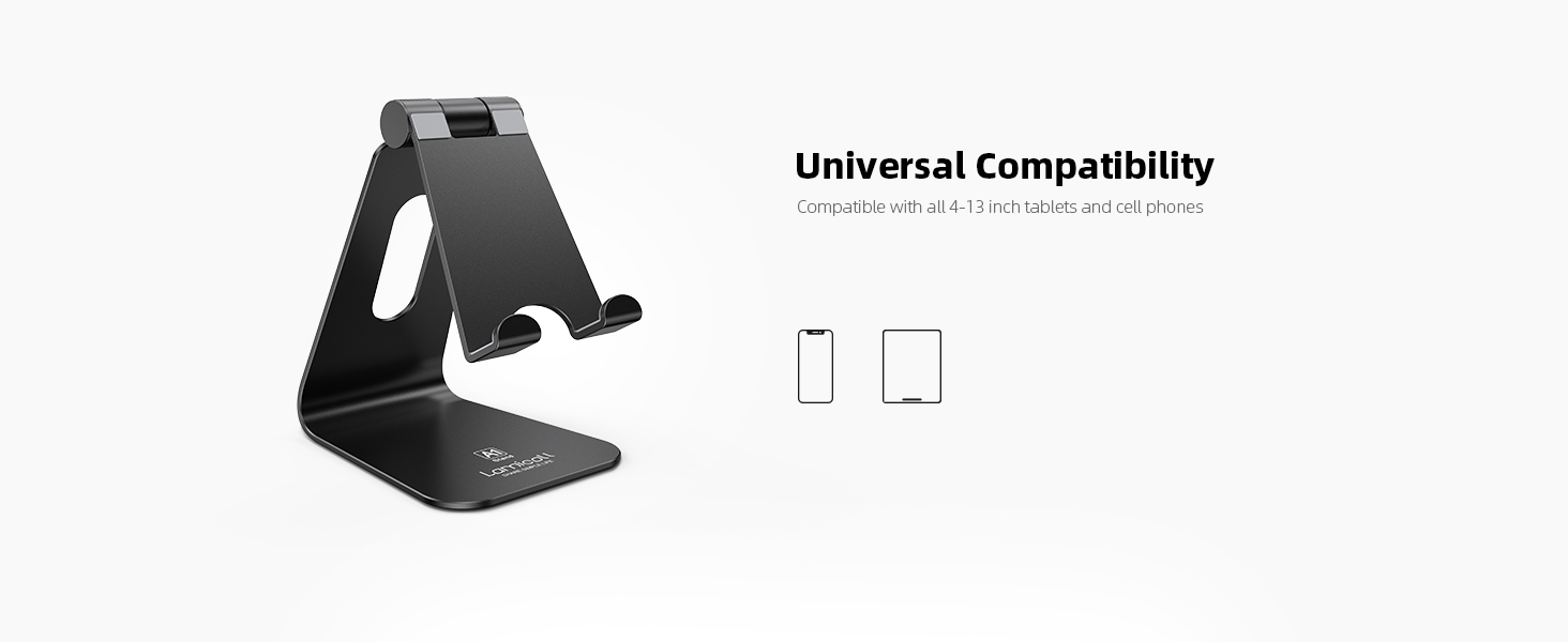 ipad stand for desktop