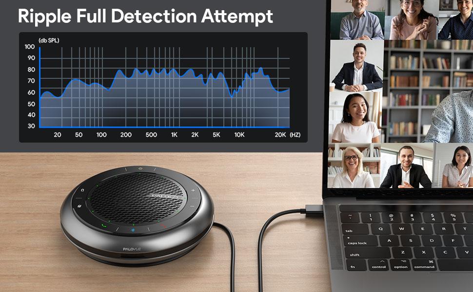 Ripple full detection attempt