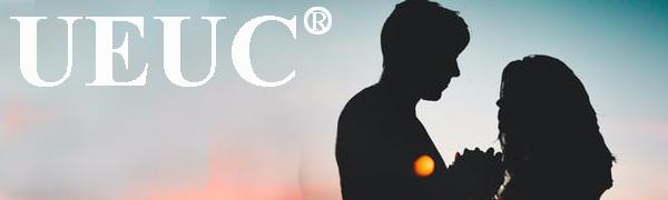 UEUC Distance Couple Crown Bracelet