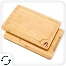 cutting board set, wood cutting boards for kitchen, wood cutting boards