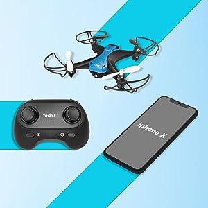 Potable Drone
