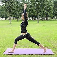 Ultra Soft Lightweight Leggings - High Rise Yoga Pants