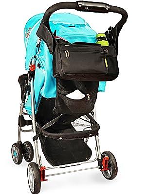 Stroller Caddy,diaper bag
