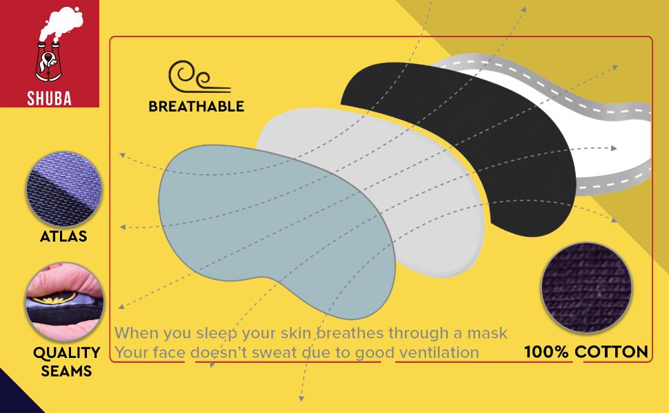 Sleep mask man kids children rembrandt sleeping mask for travel night mask for eyes cover blindfold