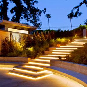 outdoor led strip lights waterproof Warm