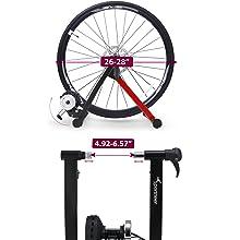 bike resistance trainer