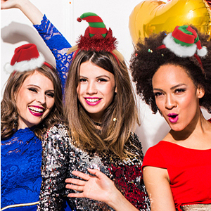 Christmas Headband10