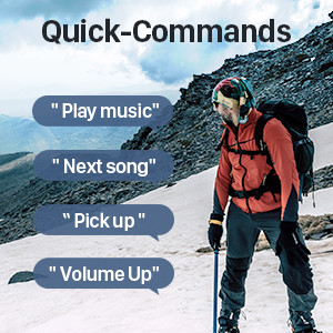 QUICK COMMANDS