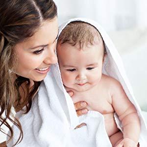Perfekte Kopfhautpflege Haarb/ürste Kamm Kit f/ür Kleinkinder Kinder Naturholz Baby Haarb/ürste Kamm mit Weichen Ziegenborsten f/ür Wiegenkappe Baby Haarb/ürste F/ür Neugeborene