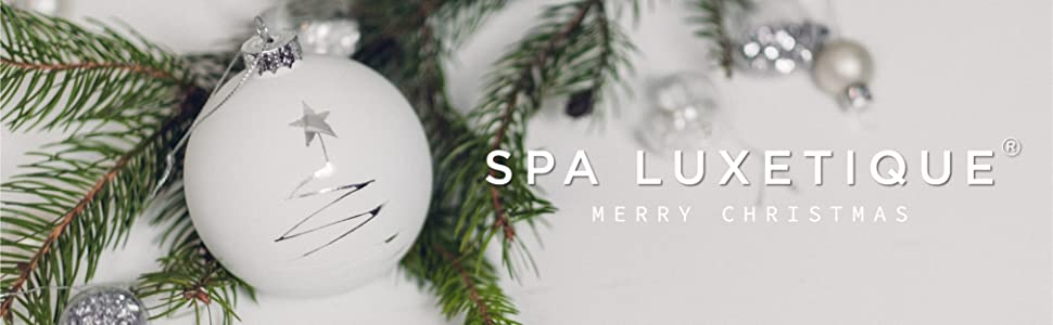 Spa luxetique