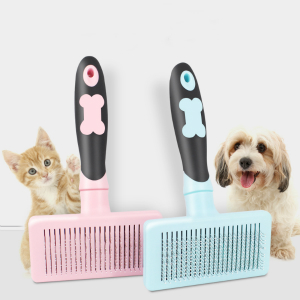 dog brushes for grooming