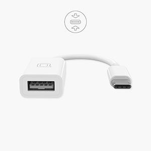 Reversible USB Type-C Connector