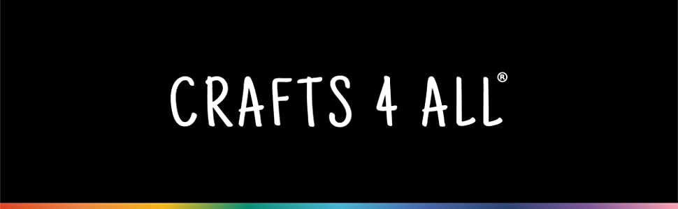 Crafts4All Acrylic Paint Markers