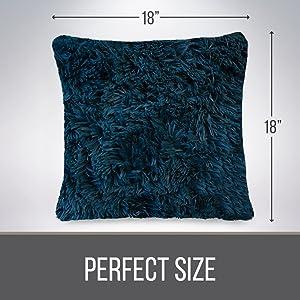 convenient size