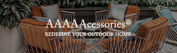 AAAAAcessories cushion logo