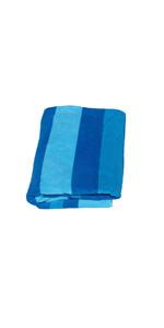 Strandtuch Blue Stripe