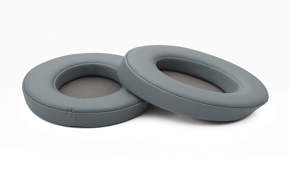 Techzere Replacement Ear Pads Cushions for Beats, Earpads Cover Compatible with Beats Studio