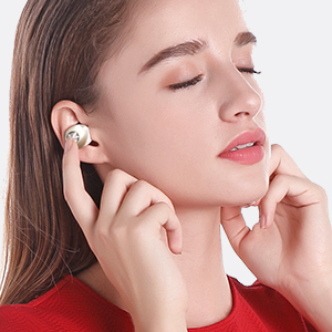 Elecder D11 Bluetooth Headphones provided Hi-Fi stereo sound.