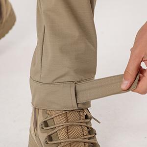 multiple pocket