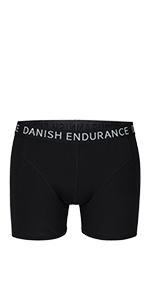 danish endurance cotton trunks