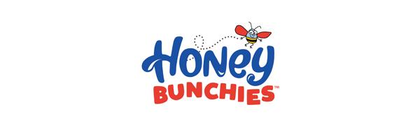 Honey Bunchies logo