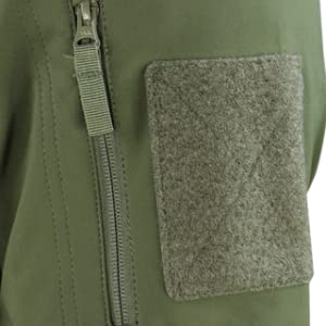 condor, condor outdoor, tactical, jacket, outdoor, winter jacket, patch, panel, hook and loop