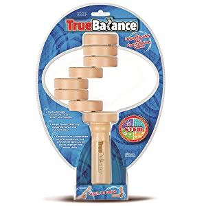 true balance original in box