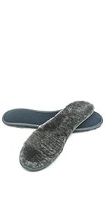 semelles gel chaussures