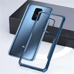 nte 9 pro max cover case