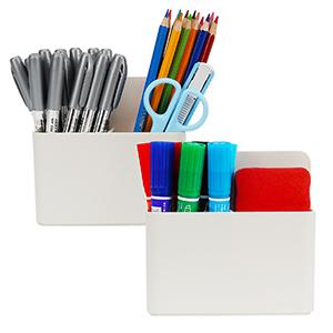 Magnetic Whiteboard Marker Eraser Holder for dry erase boards