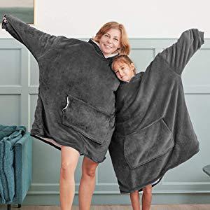 Pullover Felpa