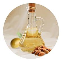 Sweet Almond Oil, Olive Oil