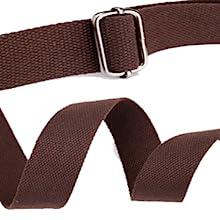 adjustable long strap