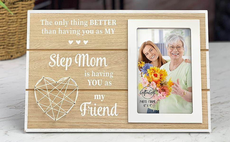 bonus mom gifts stepmom