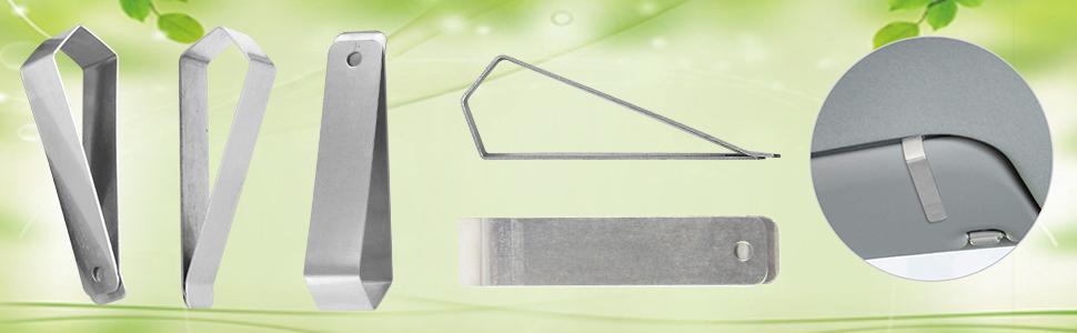 visor clip