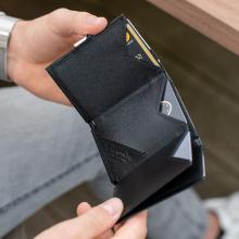 exentri card wallet