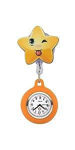 Orologio da taschino.