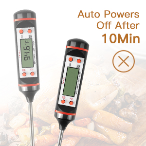 cooking digital thermometer